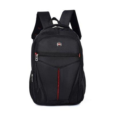 新款男士雙肩包電腦背包韓版潮女中學生書包運動包戶外旅行登山包DSHY   全館免運