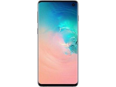 預購* SAMSUNG Galaxy S10 極限全螢幕設計6.1吋臉部解鎖+超聲波指紋辨識 反向無線充電 4G雙卡