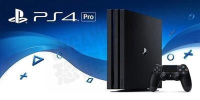 SONY PS4 PRO 新版主機 C...