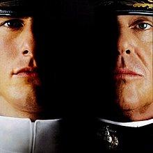 軍官與魔鬼-A Few Good Men (1992)原版電影海報