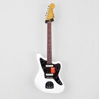 格律樂器 Fender Japan Traditional 60S JAGUAR RW-AWT 日廠電吉他
