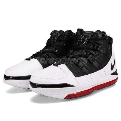 Nike Zoom LeBron 3 QS  US10.5