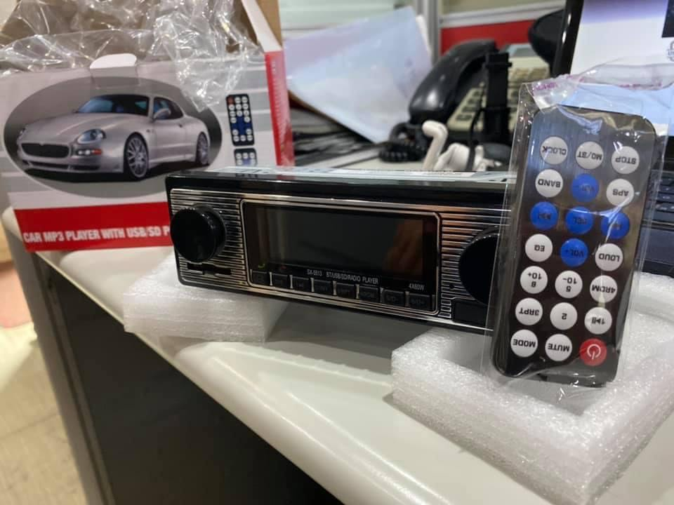 汽車音響 車用音響 古董車 老車 復古音響 mp3 aux 藍芽 USB