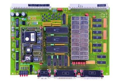 【KC.PLC_FA 】5-94.137/0  4-54.056/0    ROFIN LASER 機板