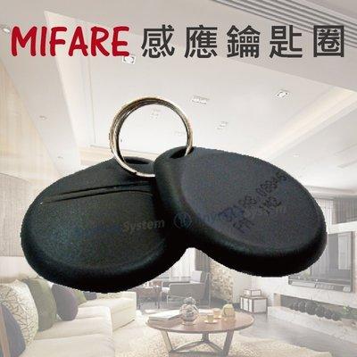 安力泰系統 ~~【Mifare高低頻感應鑰匙圈】直購價$50