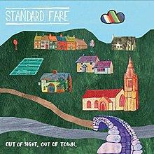 [狗肉貓]_ Standard Fare_Out Of Sight, Out Of Town _ LP