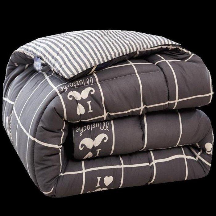 被子被芯加厚保暖太空學生宿舍單人床雙人10斤全棉被