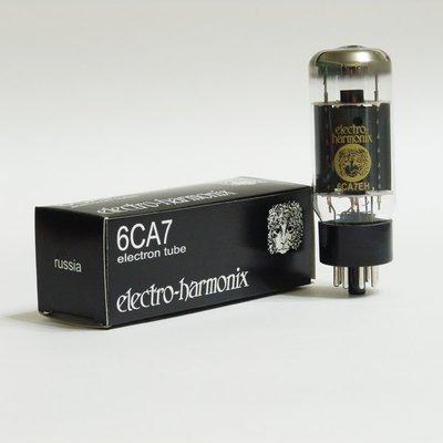 6CA7 (EL34) electro-harmonix 免費配對 自取 免運 高雄市