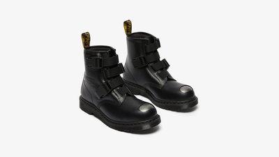 DR. MARTENS X WTAPS 1460 REMASTERED BOOT 26446001 聯名 男女鞋