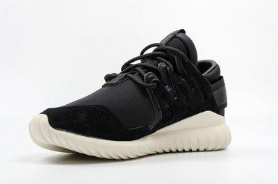 【100%真品代購】Adidas Nova Pack Tubular 黑 S74822 男女鞋 非紅白灰武士編織doom pk primeknit radial 台中市