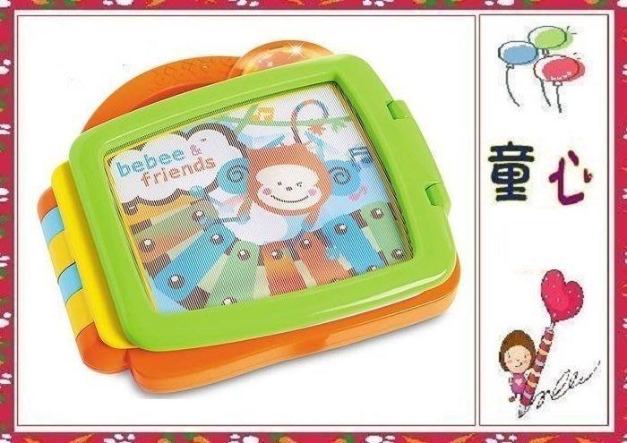 英國《Bkids》寶寶的 IC電子書◎童心玩具1館◎