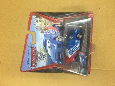 Disney Pixar Cars 反斗車王全新正貨