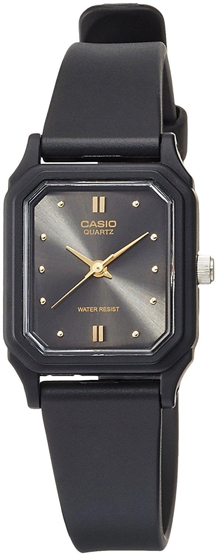 附台灣卡西歐保卡才是公司貨【時間光廊】CASIO卡西歐 指針錶 20X25mm女錶 學生錶/兒童錶 LQ-142E-1A