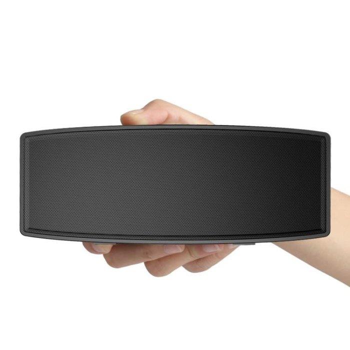 無線藍芽音箱超重低音炮迷你手機小音響隨身便攜式3D環繞大音量家用戶外播放