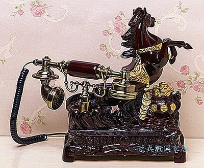 yes99buy加盟-複古電話機仿古電話機座機歐式家用創意