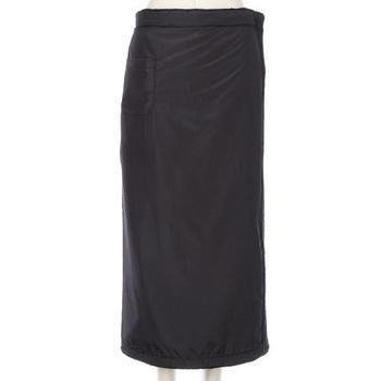 日本TCC可調整保暖卷裙