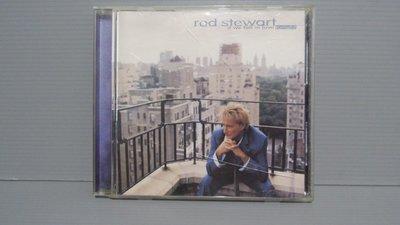 ROD STEWART / IF WE FALL IN LOVE TONIGHT 原版CD 保證讀取 有歌詞 有現貨