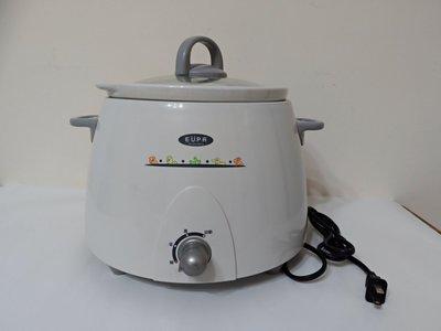 EUPA陶瓷燉鍋TSK-8901APCG