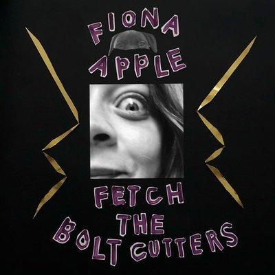 去把鐵鉗拿來 Fetch The Bolt Cutters / 費歐娜艾波---19439774432