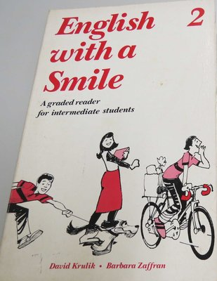 English with a Smile 2: A graded reader for intermediates