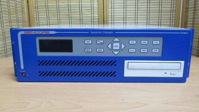 康榮科技二手儀器領導廠商Sencore TS1691A Transport Streamer