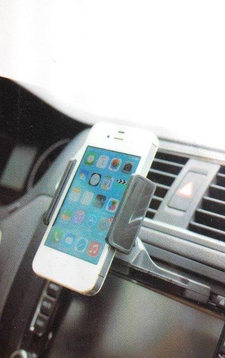 汽車導航架 手機架 吸入式CD孔 可360度旋轉