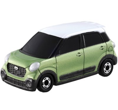 TOMICA_TM046_85971大發CAST日本TOMY多美小汽車 永和小人國玩具店