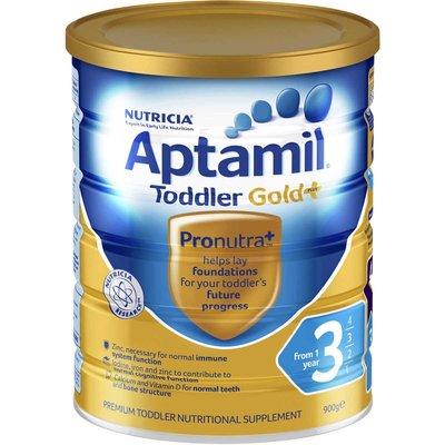 *預購* Nutricia Aptamil Gold+ 澳洲嬰幼兒配方奶粉全系列代購