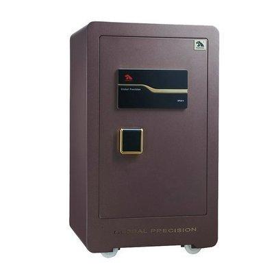 [弘瀚台中] 聚富保險箱 全館免運費 如意指紋系列保險箱(70MWF) 金庫/防盜/電子式/密碼鎖/保險櫃