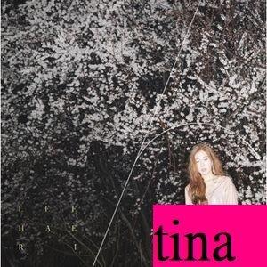 Davichi李海莉 Lee Hae Ri Mini Album Vol. 1 - H 韓國版迷你專輯全新Pattern