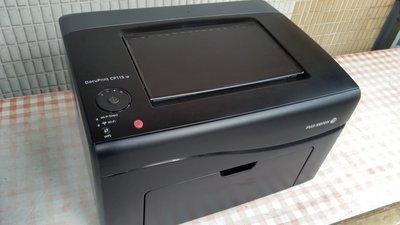 Fuji Xerox CP115 W ...