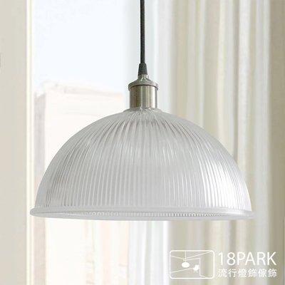 【18Park】簡約時尚 Cascade [ 小瀑布吊燈-圓形 ]