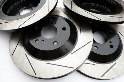 286mm、302mm、328mm劃線加大碟盤[喜美9代、FIT、HRV、K8、K9、LANCER、FORTIS]