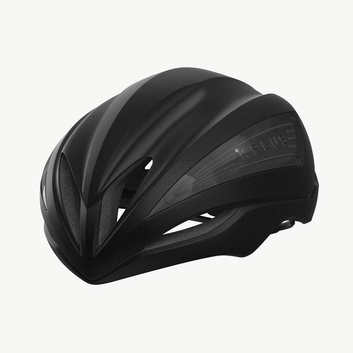【三鐵共購】【ULTRA】 S系列公路競速空力單車安全帽-黑