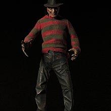 Freddy Kruger from Nightmare on Elm Street 1/6 Figure