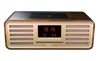 全新 Neon MTB830 Micro Hi-Fi System 藍牙/CD/FM 藍牙 喇叭 收音機 音響 播放器 (行貨)