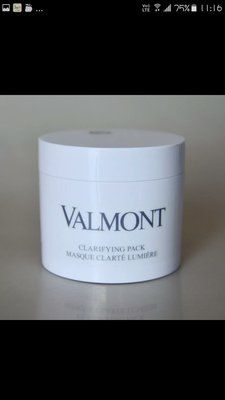 VALMONT CLARIFYING PACK SALON 200ML