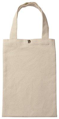 [棉質提袋] 12安直式簡易棉袋