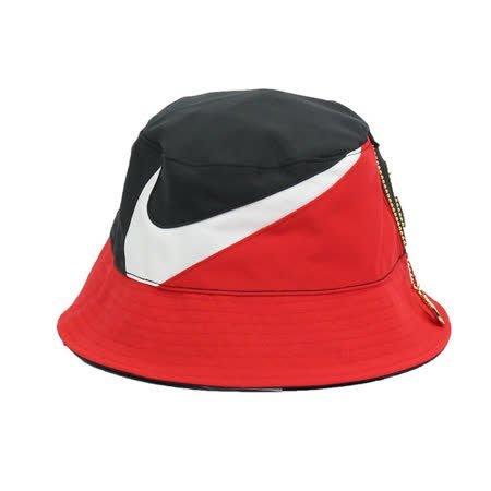 NIKE W NSW BUCKET SWOOSH CAP 漁夫帽 原價1180 元