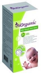 寶兒有機嬰兒天然防蚊噴液*1/活動期間買2送1