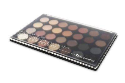 【彩妝大師】美國彩妝bh cosmetics 28色必備眼影盤  基礎色夯貨 暢銷必備基本色系