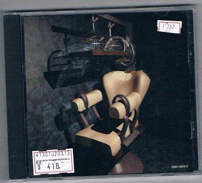 [鑫隆音樂]西洋CD-GENERATION:BRUTAL REALITY (全新)免競標