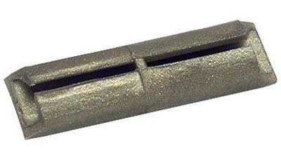 傑仲 博蘭 FLEISCHMANN 鐵軌零件 lsolating rail joiner 9403 N