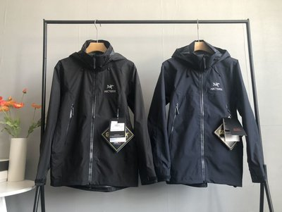 ☆DEZHOU BOY☆ARC TERYX☆Beta AR LT Jacket男衝鋒衣外套 100%原廠商品 T676
