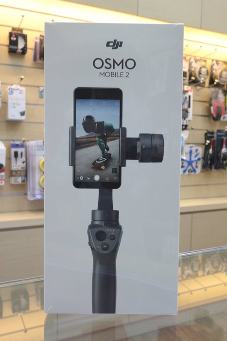 【日產旗艦】優惠價6/18止 大疆 DJI OSMO Mobile 2 osmo2 手機穩定器 手持穩定器 直播 公司貨