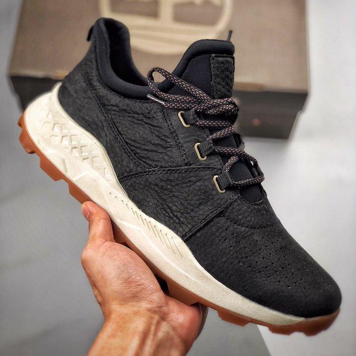 正品Timberland -布魯克林新款輕質透氣休閒鞋 39-44碼