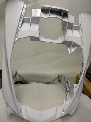 YAMAHA 山葉 原廠 四代勁戰 勁戰 四代 H殼面板 擋風板 前擋板(白)另售其它規格