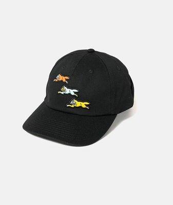 ICE CREAM TRIFECTA / GRIN STRAPBACK / STRAPBACK HAT 帽子 三款