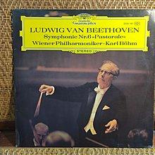 【大目標LP精品】BEETHOVEN - Symphonie Nr.6 Pastorale Karl Bohm 貝多芬