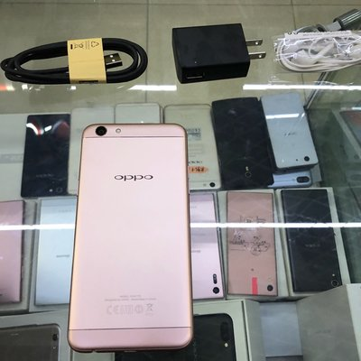 【台機店】OPPO A77 5.5吋 4+64G 台中 永和 實體店 超商取貨付款 二手機